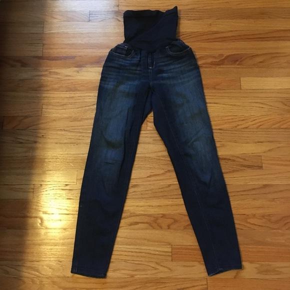 4a0daf7c38f2d Jeans   Bounceback Post Pregnancy 27 Pea In The Pod   Poshmark